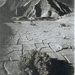 Vallée de la mort, Californie, 1977