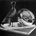 Still Life with Sphere