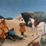 Caccia alla tigre (1895)