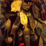 Avventura giovane signora 1922