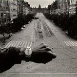 Czechoslovakia, 1968