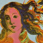 Botticellis Venus 1984