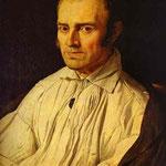 Ritratto di Frederic Desmarais -1805