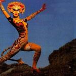 Marzo - La Tigre - Coraggio