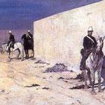 In vedetta (1872)