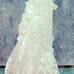Portrait of Margaret Stonborough-Wittgenstein, 1905