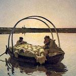 Ave Maria a trasbordo 1886