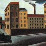Paesaggio urbano 1921
