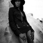 Naomi Campbell  (set)