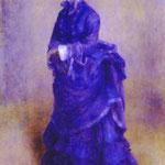 La Parigina - 1874 - Olio su tela