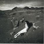 Naissance d'Eve 1, Lanzarote 1996