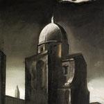 Il Tempio, 1925