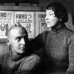 Rodchenko and Stepanova