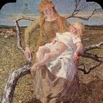 Frutto dell'amore - 1900