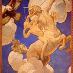 Chirone e Achille 1921