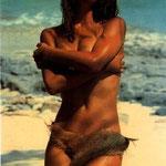 Luglio - Helena Christensen
