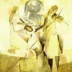 Sonata. 1911. Oil on canvas. 145 x 113 cm. The Philadelphia Museum of Art, Philadelphia, PA, USA.