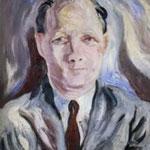 Ritratto di Carlo Rosselli