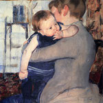 Mother and Child, 1889