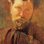 Autoritratto 1899