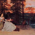 La signora di Frankfurt - 1858