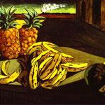 Il sogno trasformato - 1913 - Olio su tela