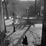 Avenue Simon Bolivar, 1950