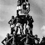 Male Pyramid, 1936