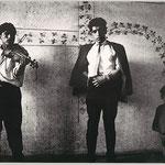 Kendice, 1965