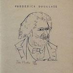 Frederick Douglass, IV