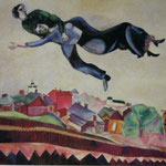 Above the City, 1924