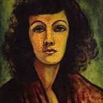 Ritratto di donna 1935