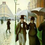 Paris Street, 1877