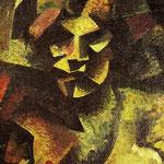 Autoritratto 1913