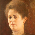 Portrait of a Lady, 1894