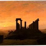 Tempio di Giunone ad Agrigento