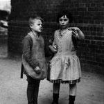 Blind Children, 1930