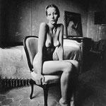 Portrait d'une Dame assise, 1972