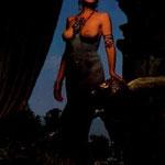 Novembre - Rina Lucarelli, la famosa Cleopatra