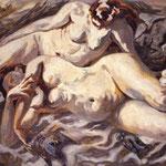 Due nudi, 1942