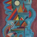Decoupe, 1929