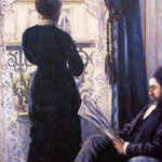Interior, 1880