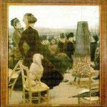 Le corse al bois de boulogne, 1881
