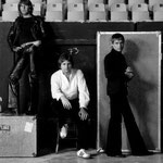 Keith Emerson, Greg Lake, and Carl Palmer