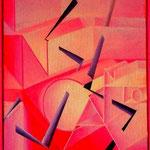 Il linguaggio interrotto - 1920