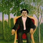 Ritratto di Joseph Brummer