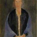 Ritratto della madre