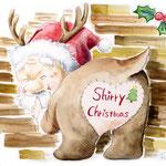 シリークリスマス