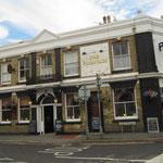 Pub The Fountain à Hythe