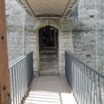 Le musée dans Westgate Towers